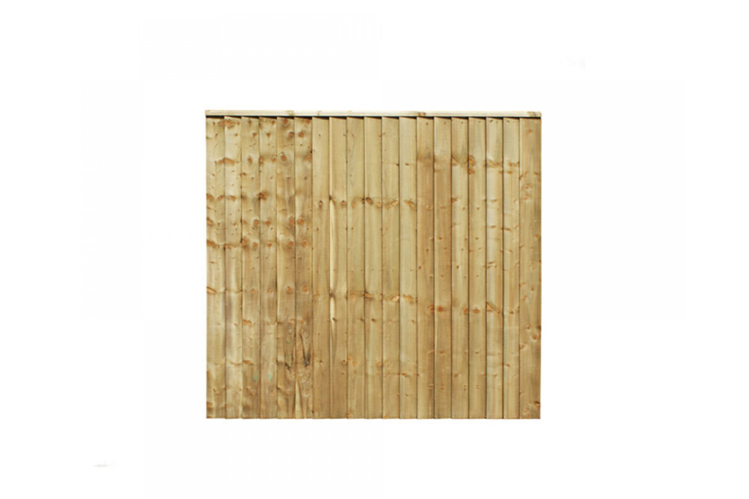 Forest Featheredge Fence Panel Pressure Treated Dark Brown Uk Fencing Lsd Co Uk